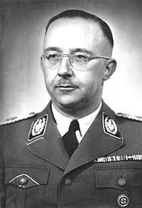 ヒムラー(Wikipediaより)