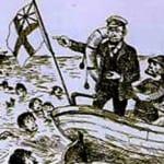 ノルマントン号事件と不平等条約の改正