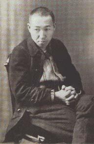 宮沢賢治(Wikipediaより)
