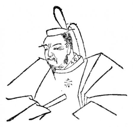 北条時政イメージ/wikipediaより引用