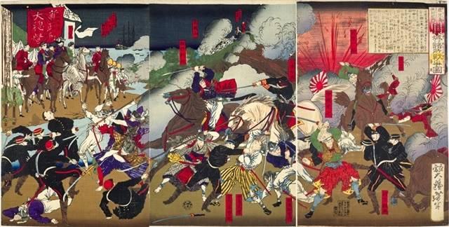 ワシは清正公に負けた」と西郷が嘆いた熊本城の戦い~西南戦争 ...