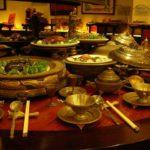 中国料理(中華料理)の歴史