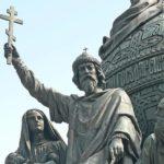 キエフ大公ウラジーミル1世