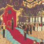 大日本帝国憲法と自由民権運動