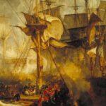 イギリス海軍の歴史