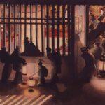江戸時代の遊郭