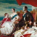 血友病とヴィクトリア女王