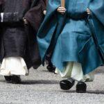 衣冠・束帯・直衣・狩衣