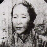 岩山糸(西郷糸子)