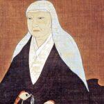 大政所(秀吉の母・なか)