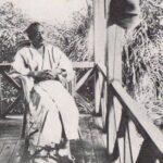 夏目漱石の死因は胃潰瘍