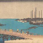 永代橋落下事件