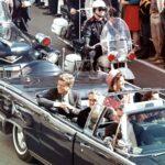 ケネディ大統領暗殺時の車