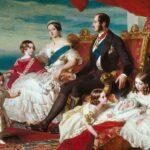 ヴィクトリア女王の子孫