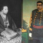 篤姫と西郷の関係