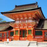 八幡信仰と八幡神社